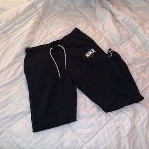 Black Nike Sweats